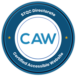 Certified Accessible Website